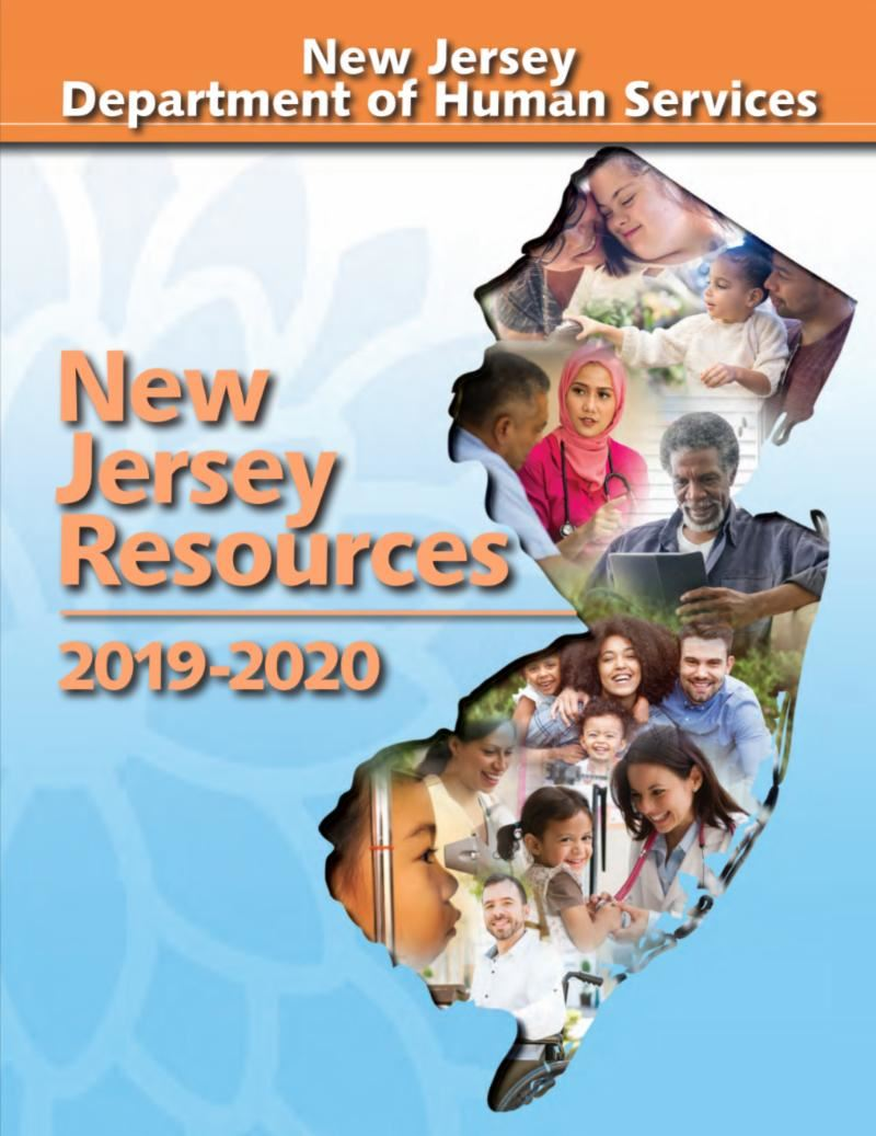 New DHS Resource Guide Now Available