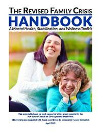 The Revised Family Crisis Handbook is now available online!