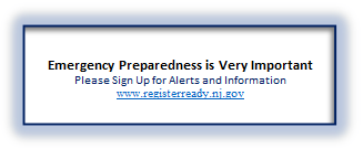 Register Ready – New Jersey's Special Needs Registry for Disasters