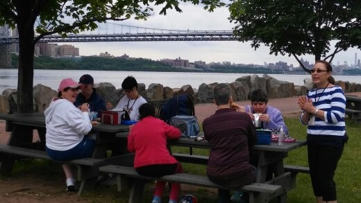 Ross Dock Picnic